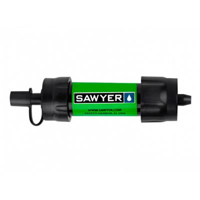 Filtr do wody Sawyer SP101 zielony