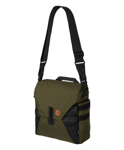 Torba Helikon Bushcraft Haversack Olive Green/Black
