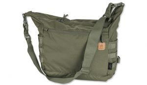 Helikon - Tex Bushcraft Satchel - adaptive green
