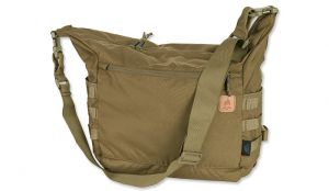 Helikon - Tex Bushcraft Satchel - coyote brown