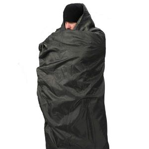 Koc Snugpak Jungle Blanket olive