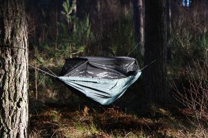 Hamak DD Hammocks Travel Bivi Olive